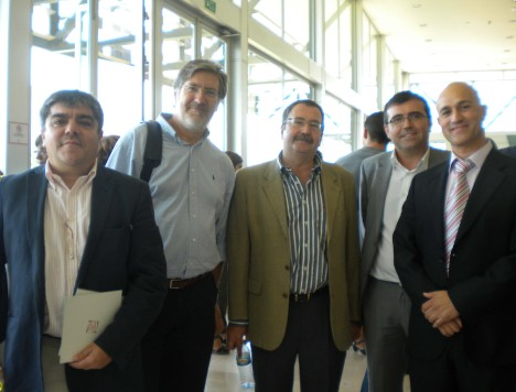 Giraltez, Perez Tapia, A. Gallego, Montilla