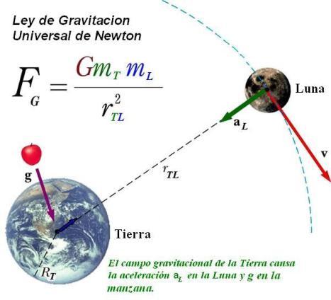 ley-de-gravitacion