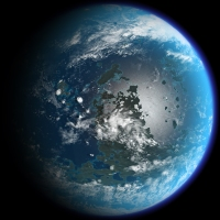 ¿Cuál es la masa M de la Tierra?