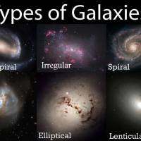 La materia oscura: ¿cómo la descubrieron?