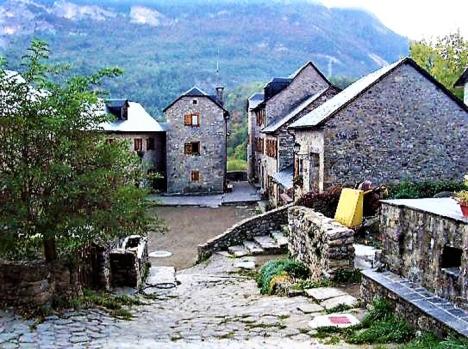 Bubal Huesca