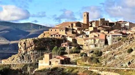 San Felices Soria