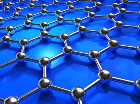 Abstract molecular nanostructure model